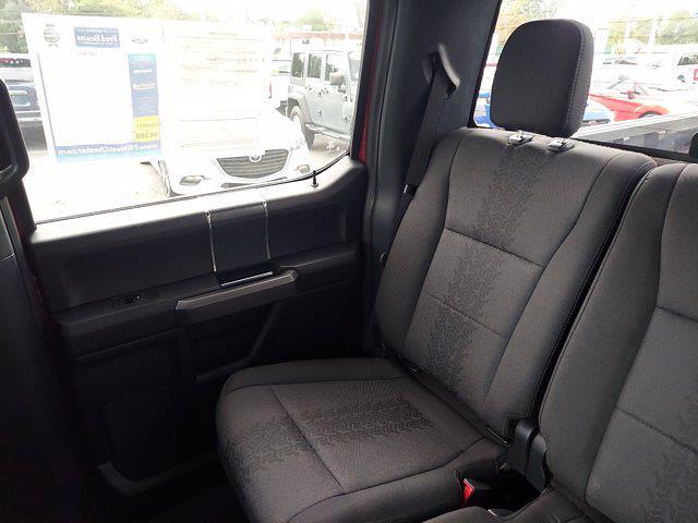 2019 Ford F-150 SuperCrew Cab 4x4, Pickup #W21654P - photo 18