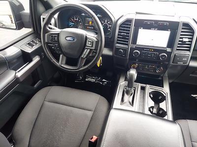 2019 Ford F-150 SuperCrew Cab 4x4, Pickup #W21654P - photo 14
