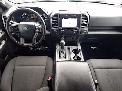 2019 Ford F-150 SuperCrew Cab 4x4, Pickup #W21654P - photo 15