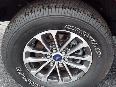 2019 Ford F-150 SuperCrew Cab 4x4, Pickup #W21654P - photo 28