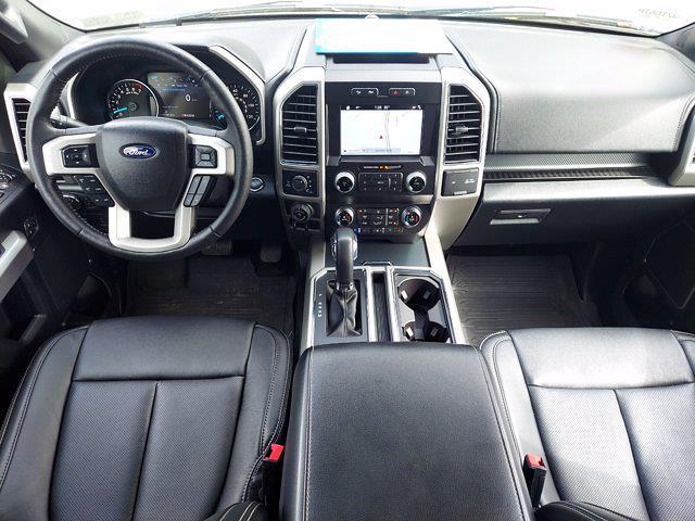 2019 Ford F-150 SuperCrew Cab 4x4, Pickup #W21661P - photo 15