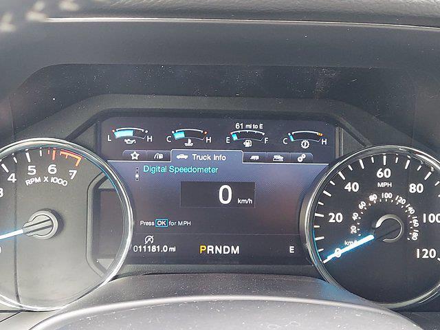 2019 Ford F-150 SuperCrew Cab 4x4, Pickup #W21661P - photo 25