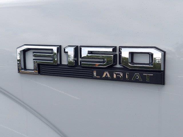 2019 Ford F-150 SuperCrew Cab 4x4, Pickup #W21661P - photo 31