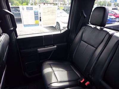 2019 Ford F-150 SuperCrew Cab 4x4, Pickup #W21661P - photo 18
