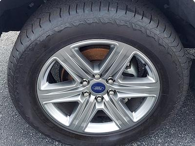 2019 Ford F-150 SuperCrew Cab 4x4, Pickup #W21661P - photo 28