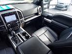 2019 F-150 SuperCrew Cab 4x4,  Pickup #W21661P - photo 16