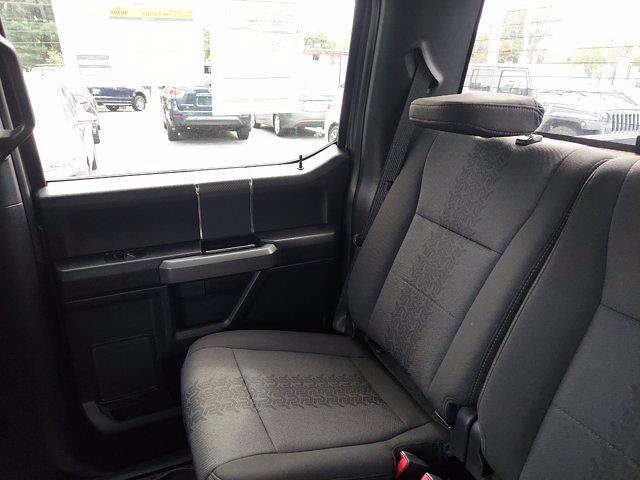 2018 Ford F-150 SuperCrew Cab 4x4, Pickup #W21662P - photo 18