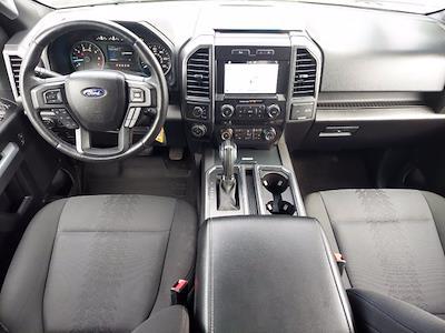 2018 Ford F-150 SuperCrew Cab 4x4, Pickup #W21662P - photo 15