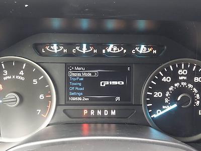 2018 Ford F-150 SuperCrew Cab 4x4, Pickup #W21662P - photo 25