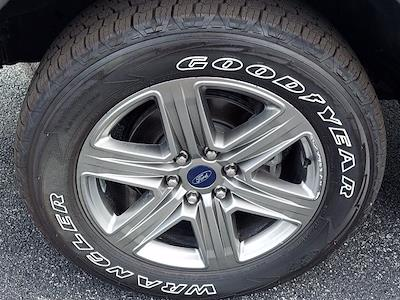 2018 Ford F-150 SuperCrew Cab 4x4, Pickup #W21662P - photo 28
