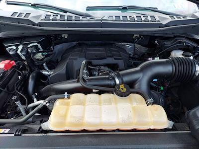 2018 Ford F-150 SuperCrew Cab 4x4, Pickup #W21662P - photo 29