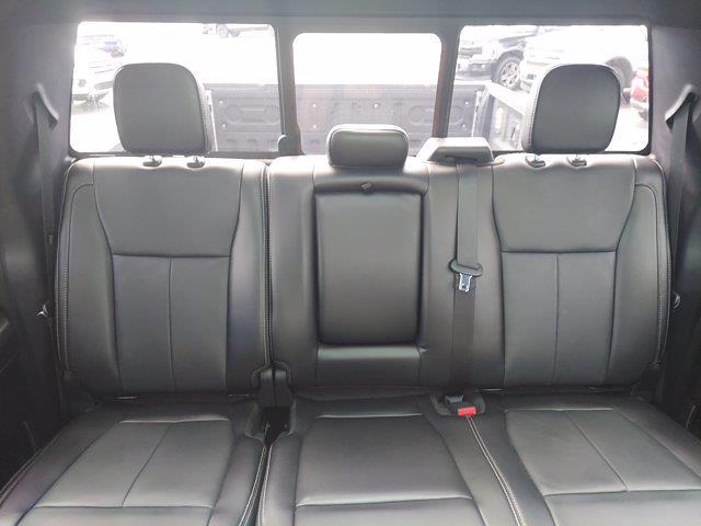 2018 F-150 SuperCrew Cab 4x4,  Pickup #W21682P - photo 19