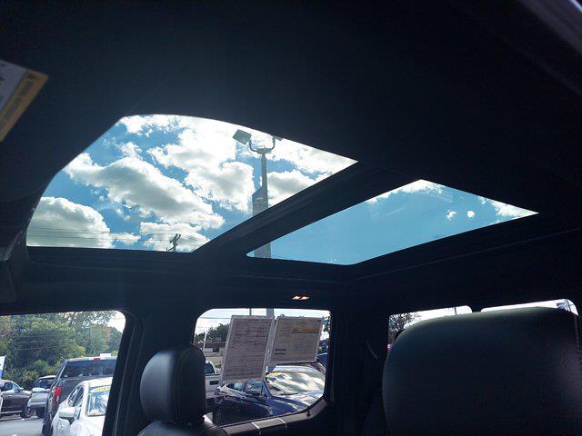2018 F-150 SuperCrew Cab 4x4,  Pickup #W21682P - photo 21