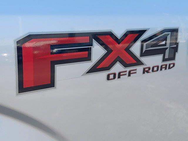 2018 F-150 SuperCrew Cab 4x4,  Pickup #W21682P - photo 38