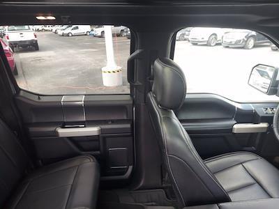2018 F-150 SuperCrew Cab 4x4,  Pickup #W21682P - photo 13
