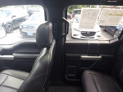 2018 F-150 SuperCrew Cab 4x4,  Pickup #W21682P - photo 17