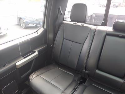 2018 F-150 SuperCrew Cab 4x4,  Pickup #W21682P - photo 18