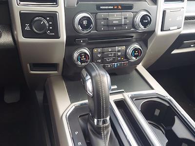 2018 F-150 SuperCrew Cab 4x4,  Pickup #W21682P - photo 22