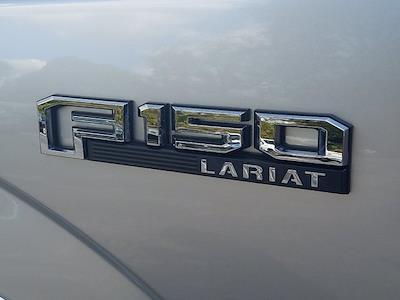 2018 F-150 SuperCrew Cab 4x4,  Pickup #W21682P - photo 31