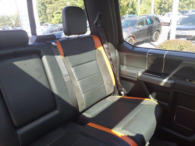 2018 F-150 SuperCrew Cab 4x4,  Pickup #W21699P - photo 20