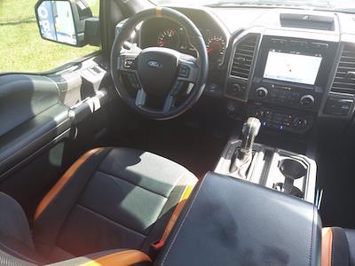 2018 F-150 SuperCrew Cab 4x4,  Pickup #W21699P - photo 14