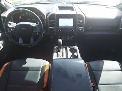 2018 F-150 SuperCrew Cab 4x4,  Pickup #W21699P - photo 15