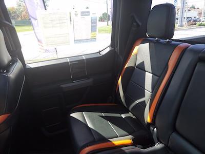 2018 F-150 SuperCrew Cab 4x4,  Pickup #W21699P - photo 18