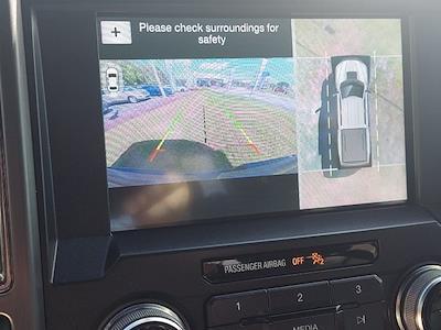 2018 F-150 SuperCrew Cab 4x4,  Pickup #W21699P - photo 24
