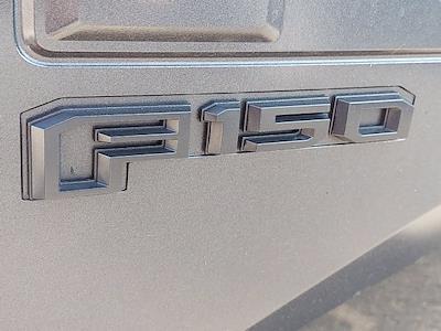 2018 F-150 SuperCrew Cab 4x4,  Pickup #W21699P - photo 38