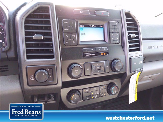 2020 Ford F-350 Super Cab 4x4, Knapheide KUVcc Service Body #WU001016 - photo 15