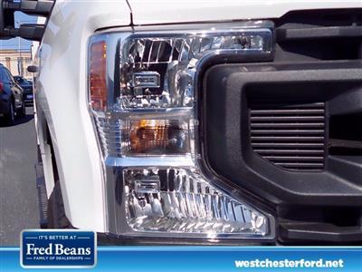 2020 Ford F-350 Super Cab 4x4, Knapheide KUVcc Service Body #WU001016 - photo 6