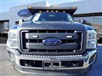 2013 Ford F-550 Super Cab DRW 4x4, Platform Body #WU0010182 - photo 3