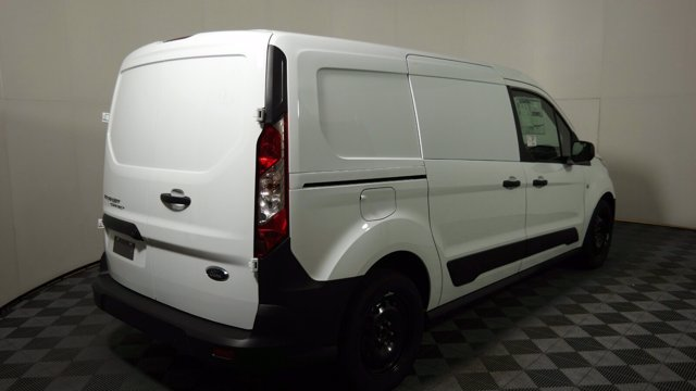 2020 Ford Transit Connect FWD, Empty Cargo Van #WU001039 - photo 2