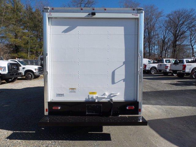 2020 Ford Transit 350 HD DRW 4x2, Supreme Spartan Cargo Cutaway Van #WU001085 - photo 4