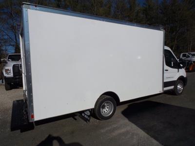 2020 Ford Transit 350 HD DRW 4x2, Supreme Spartan Cargo Cutaway Van #WU001085 - photo 2