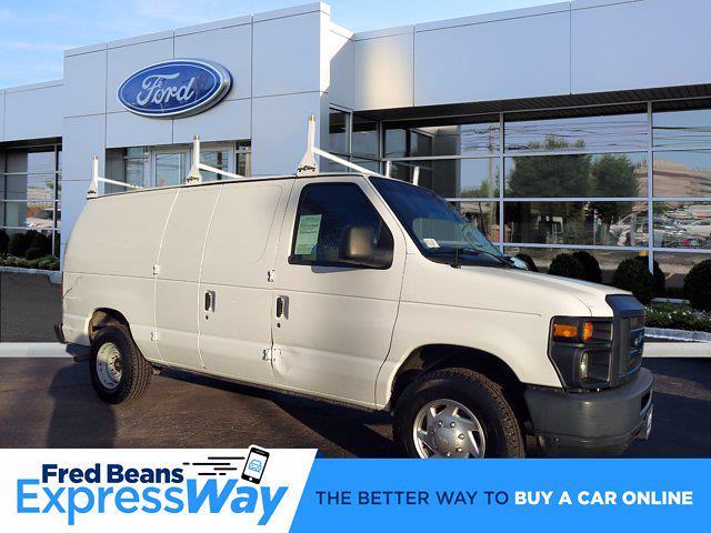2013 Ford E-250 4x2, Empty Cargo Van #WU001131M - photo 1