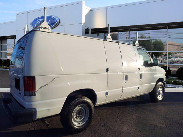 2013 Ford E-250 4x2, Empty Cargo Van #WU001131M - photo 2