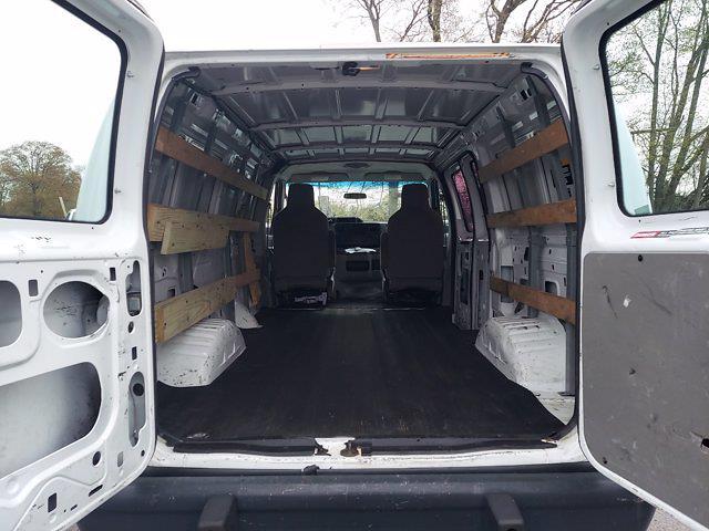 2014 Ford E-250 4x2, Empty Cargo Van #WU001144E - photo 1