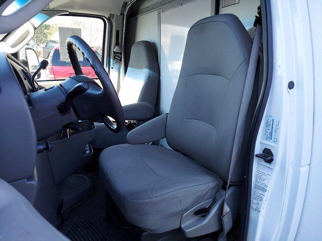 2007 Ford E-350 4x2, Service Utility Van #WU00116F - photo 12