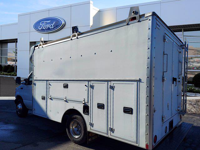 2007 Ford E-350 4x2, Service Utility Van #WU00116F - photo 5
