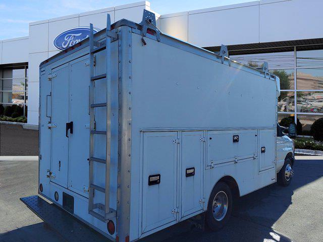 2007 Ford E-350 4x2, Service Utility Van #WU00116F - photo 1