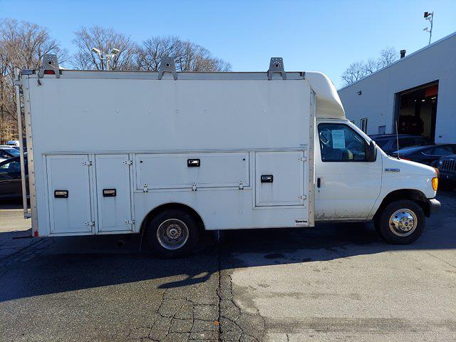 2007 Ford E-350 4x2, Service Utility Van #WU00116F - photo 7
