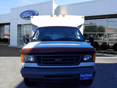 2007 Ford E-350 4x2, Service Utility Van #WU00116F - photo 4