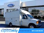 2007 Ford E-350 4x2, Service Utility Van #WU00116F - photo 1