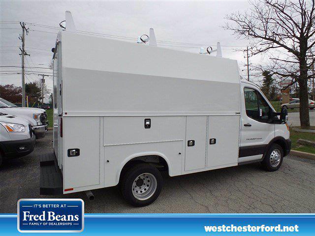 2020 Ford Transit 350 HD DRW 4x2, Knapheide Service Utility Van #WU001173 - photo 1