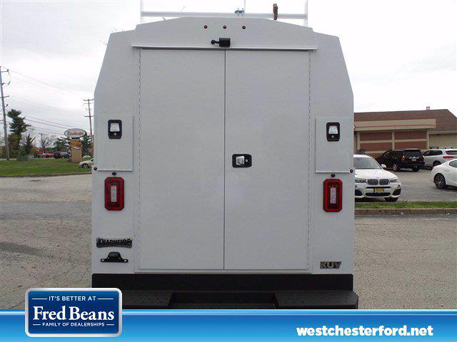 2020 Ford Transit 350 HD DRW 4x2, Knapheide KUV Service Utility Van #WU001173 - photo 4