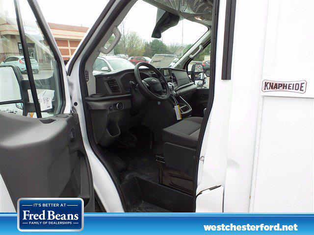 2020 Ford Transit 350 HD DRW 4x2, Knapheide KUV Service Utility Van #WU001173 - photo 6