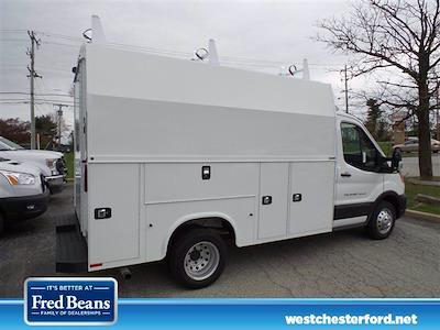 2020 Ford Transit 350 HD DRW 4x2, Knapheide KUV Service Utility Van #WU001173 - photo 2