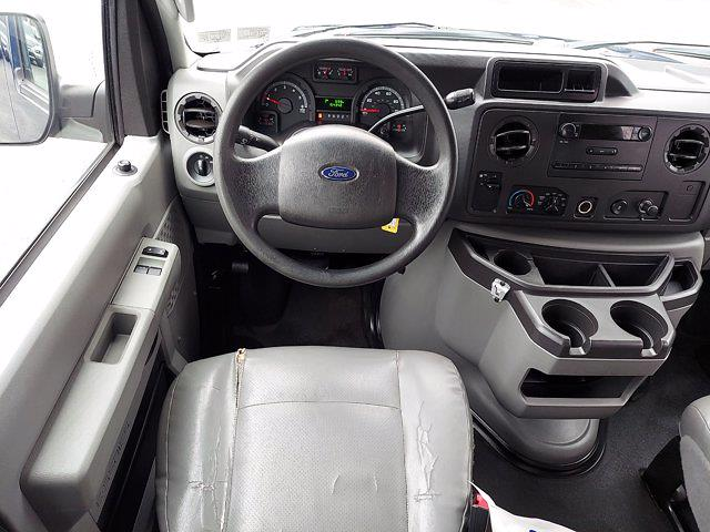 2010 Ford E-150 4x2, Passenger Wagon #WU001190E - photo 12
