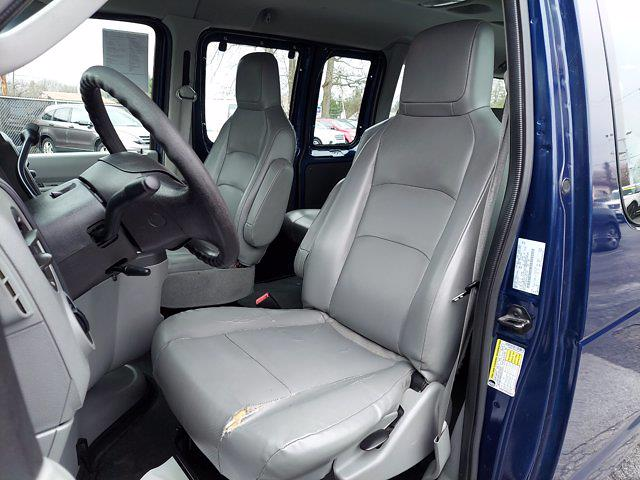 2010 Ford E-150 4x2, Passenger Wagon #WU001190E - photo 14